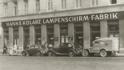 Mateřský závod Vídeň-Josefstadt, 1948